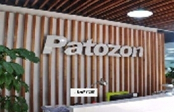 Patozon Group案例